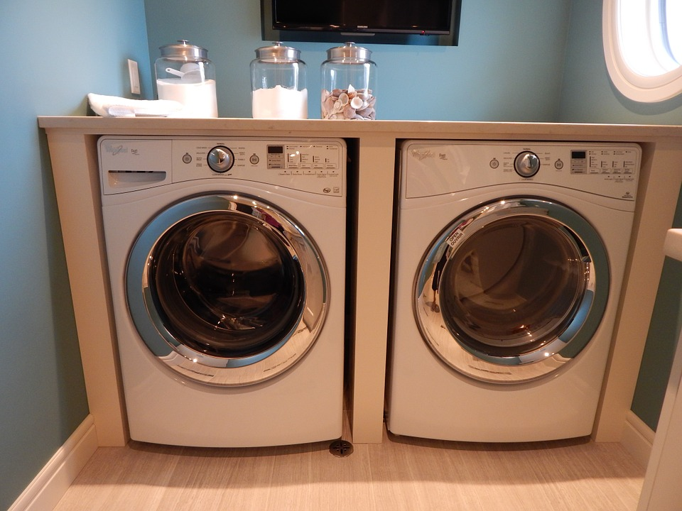 Podľa čoho vyberať práčku
