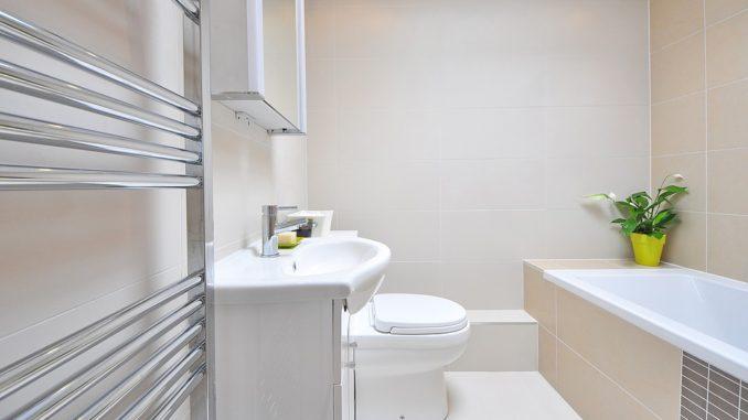 Ako vytvoriť modernú kúpeľňu?