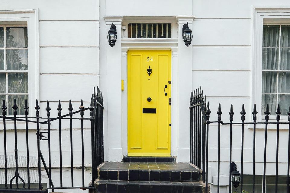 Dbajte na detaily – aj na kľučky na dverách