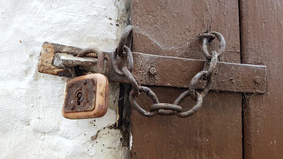 Ako si vybrať bezpečnostný zámok