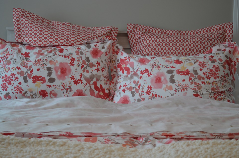 """Kvalitu spánku dokáže ovplyvniť aj """"obyčajné"""" obliečky!"""