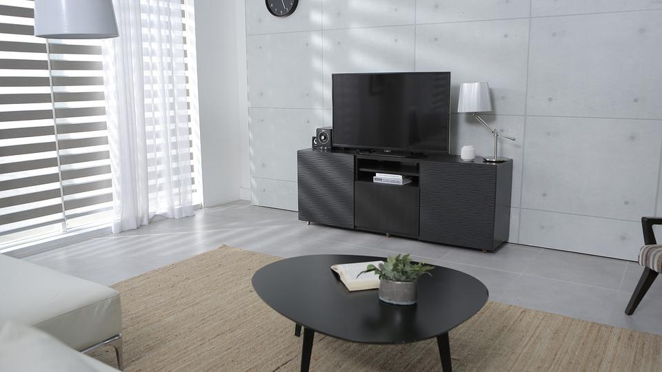 Tri doplnky, ktoré by nemali chýbať v obývacej izbe