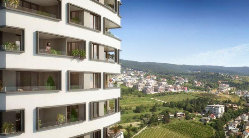 v Bratislave sa dá bývať moderne