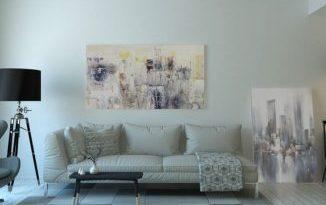 Ako vylepšíte svoju obývačku?