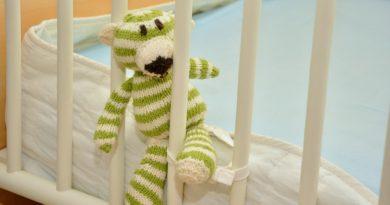 Čo by nemalo chýbať v detskej izbičke?