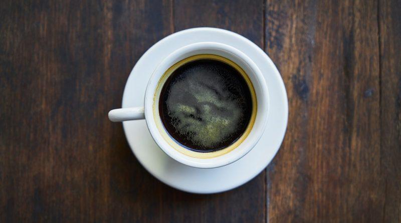 Káva ako niečo nevyhnutného v kuchyni