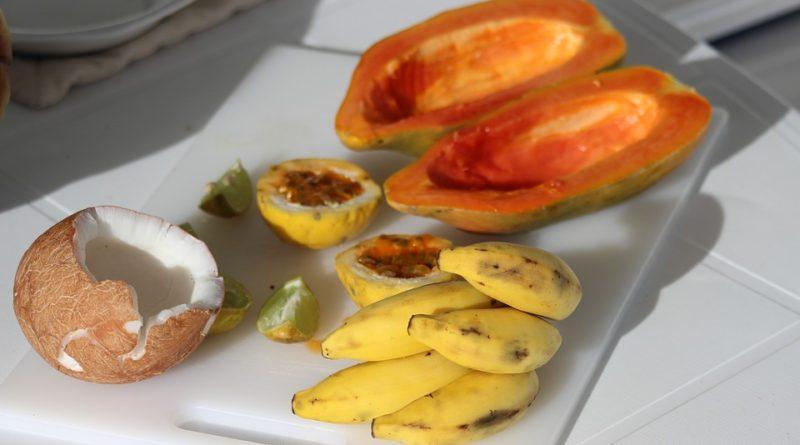 Milujete exotické ovocie? Vieme, ako rôzne pomáha papája