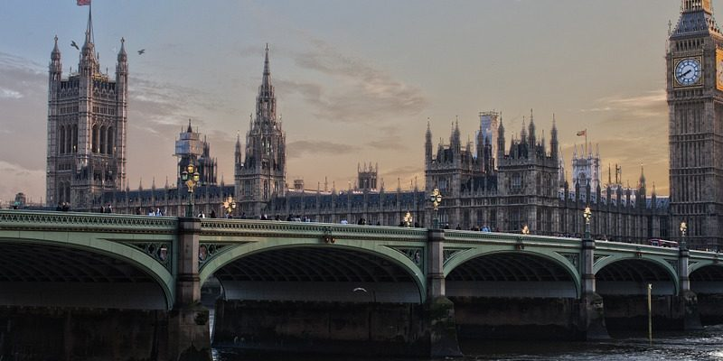 Štyri tipy, čo robiť v Londýne