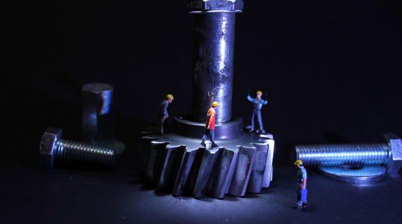 Ako sa vyvíjalo strojárstvo u nás i vo svete