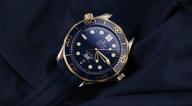Rolexky z prvého filmu s Jamesom Bondom sú vo dražbe. Na koľko hodinky vyjdú?