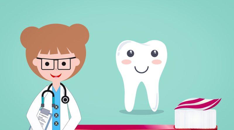 Pojmy týkajúce sa zubov, ktoré by sme mali poznať