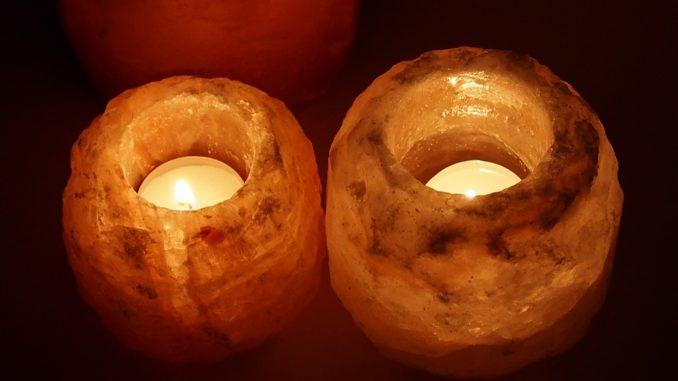 Dôvody, prečo mať doma soľnú lampu
