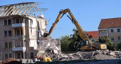 Plánujete zbúrať dom? Odpovieme na otázky, na ktoré sa bojíte spýtať