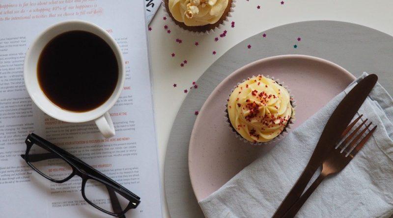 Farby a ako ovplyvňujú chuť k jedlu