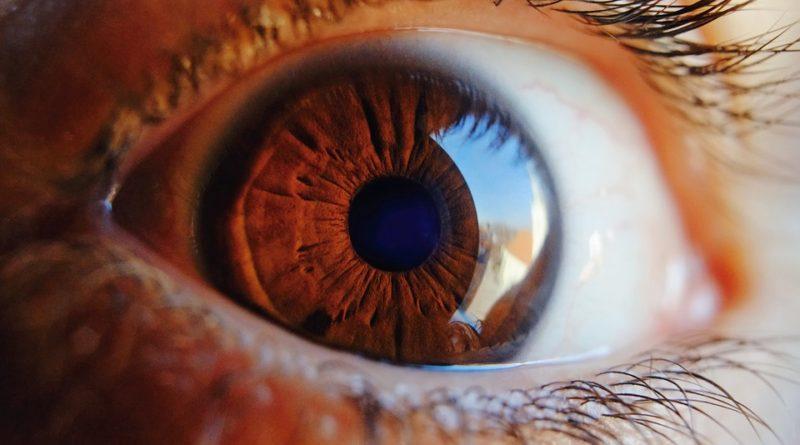 Diagnostikujeme človeka podľa farby očí