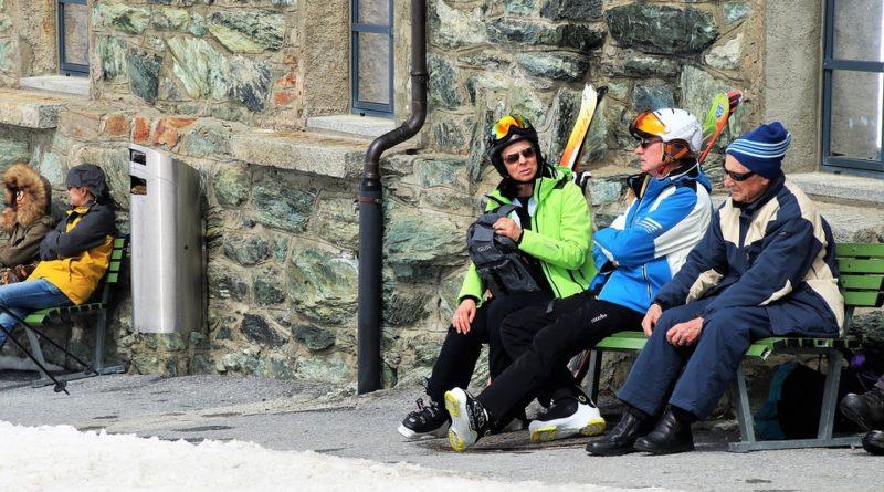Bez čoho sa nezaobíde dobrá lyžiarska bunda