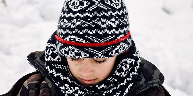 Zimné trendy pre oživenie všedných outfitov