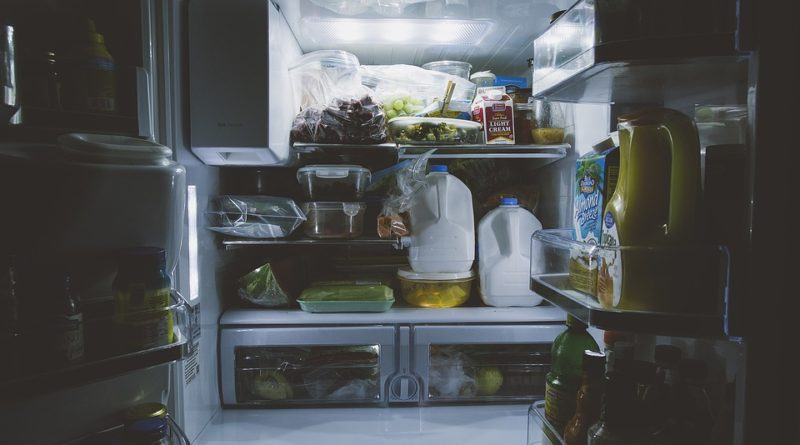 Ako ľahko vyčistiť chladničku